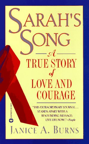 Sarah's Song: A True Story of Love and Courage