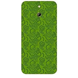 Skin4gadgets TRIBAL PATTERN 14 Phone Skin for HTC ONE E8