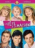 La Fête à la maison : L'intégrale saison 1 - Coffret 5 DVD (dvd)