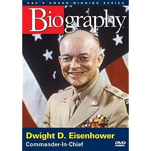 Dwight Eisenhower : commander-in-chief