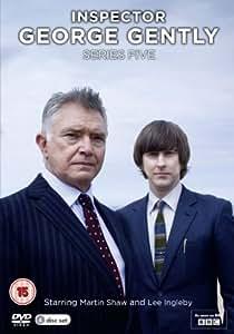 George Gently Series 5 [DVD]