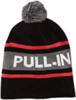 Pull in - beanie - synthétique - homme