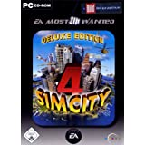 "Sim City 4 - Deluxe Edition (EA Most Wanted)von ""Electronic Arts GmbH"""