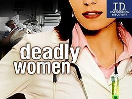 Deadly Women Season 8