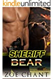Sheriff Bear: BBW Paranormal Bear Shifter Romance (Bears of Pinerock County Book 1)