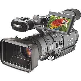 Sony FX1