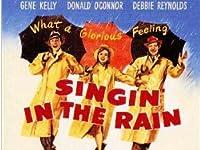 「雨に唄えば {singin in the rain}」『ジーン・ケリー {gene kelly}』