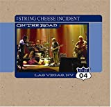 echange, troc String Cheese Incident - July 24 2004 Las Vegas Nv: On the Road