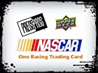1993 Action Packed 80 Davey Allison (Racing Cards)