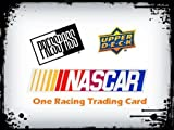 1992 Pro Set Maxwell House 22 Dale Jarrett (Racing Cards)