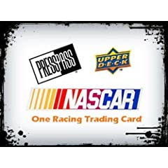 Buy 2010 Press Pass Stealth #2 Marcos Ambrose - NASCAR Trading Cards (Racing Cards) by Press Pass Stealth