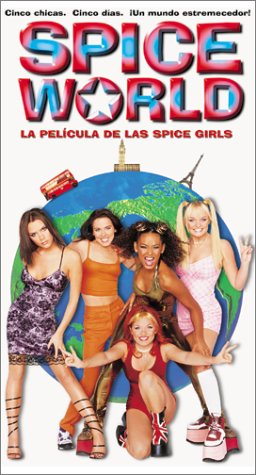 Spice World [Import]