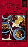 Cooking for Two (Company's Coming) (1895455278) by Jean Pare