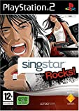 echange, troc Singstar Rocks! (Sony PS2) [Import UK]