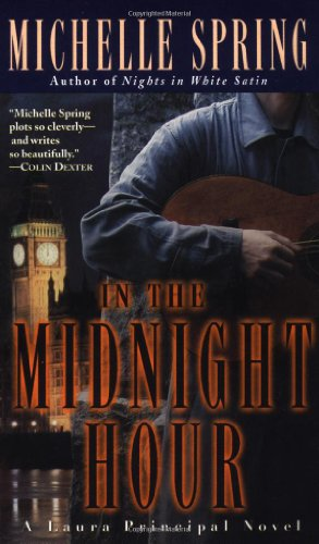 In The Midnight Hour front-538411