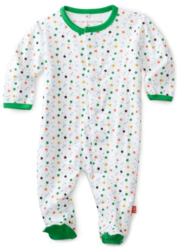 Magnificent Baby-boys Newborn Footie