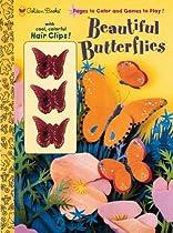 Beautiful Butterflies (Color Plus)