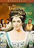 The Taming Of The Shrew [DVD] [2001]