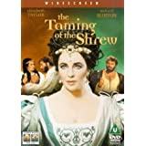 The Taming Of The Shrew [DVD] [2001]by Elizabeth Taylor