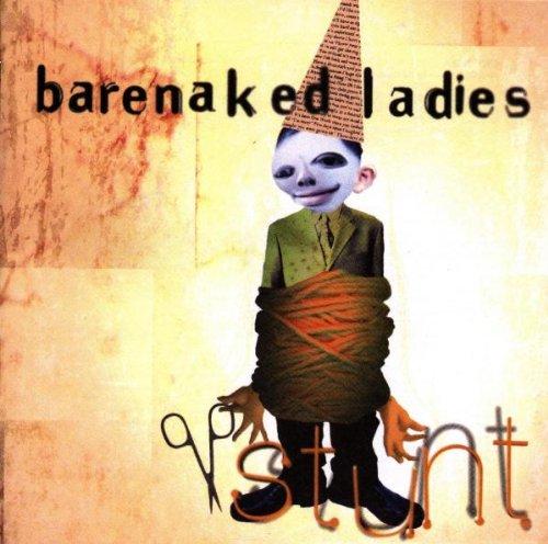 Barenaked Ladies – Stunt (1998) [FLAC]
