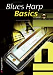 Blues Harp Basics Bk/CD: Harmonica co...