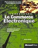 echange, troc David Kosiur - Comprendre le commerce électronique
