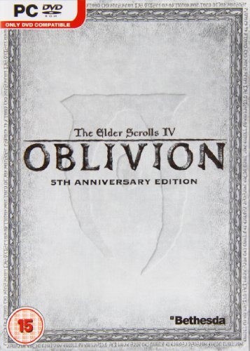 The Elder Scrolls IV: Oblivion, 5th Anniversary Edition