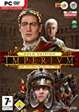 Imperium Romanum Gold Edition (PC CD)