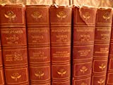 img - for The Complete Works of Shakespeare. [12 Volumes. Complete] book / textbook / text book