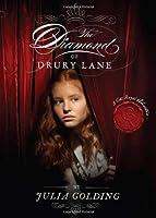 The Diamond of Drury Lane (Cat Royal Adventures (Hardback))