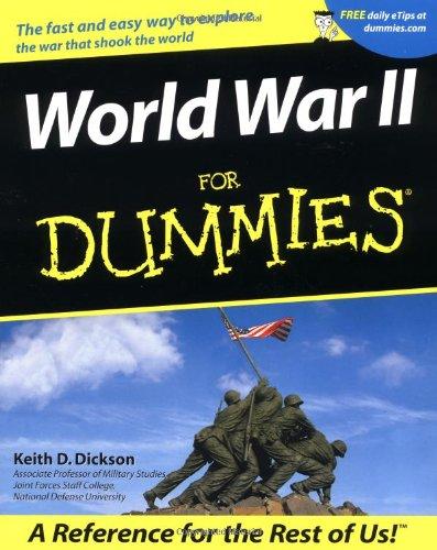 World War II For Dummies