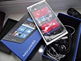 Nokia Lumia 800 Windows Phone (Gloss White)