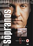 The Sopranos: Series 1 (Vol. 1) [DVD]
