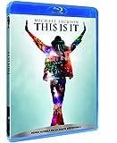 echange, troc Michael Jackson's This is it [Blu-ray]