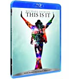 Michael Jackson's This is it [Blu-ray]par Michael Jackson
