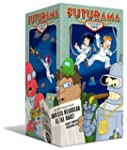 Futurama [VHS] [UK Import]