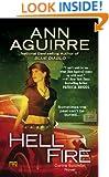 Hell Fire (Corine Solomon, Book 2)