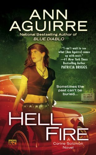 Review: Hell Fire by Ann Aguirre