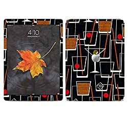 Theskinmantra Martini Peno SKIN/STICKER/VINYL for Apple Ipad Pro Tablet 12.9 inch