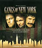 Gangs of New York (French Edition) (286642350X) by Scorsese, Martin