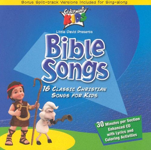 Bible Songs: Classics Blue