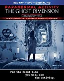 Paranormal Activity: The Ghost Dimension [Blu-ray + DVD] (Bilingual)