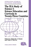 The IEA study of science I :  Science education and curricula in twenty-three countries /