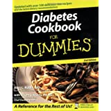 Diabetes Cookbook For Dummiesby Alan L. Rubin
