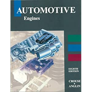 DOWNLOAD MECHANICS PDF WILLIAM AUTOMOTIVE BY CROUSE