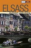DuMont Reise-Taschenbuch Elsass - Manfred Braunger