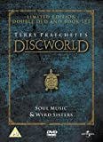 Terry Pratchett's Discworld [Box Set] [Import anglais]