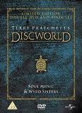 echange, troc Terry Pratchett's Discworld [Box Set] [Import anglais]