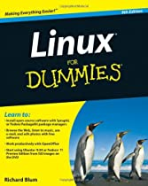 Linux For Dummies, Ninth Edition