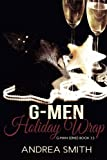 img - for G-Men Holiday Wrap (G-Man) (Volume 4) book / textbook / text book